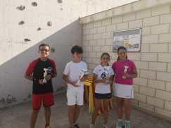 silver finalistas